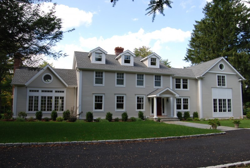 New Canaan Colonial $2,145,000