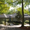 New Canaan Real Estate/ Simplicity Meets Traditional