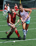 Summer Camps for Kids in New Canaan