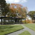 Mid Century Modern Homes in New Canaan