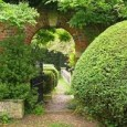 Down the Garden Path in New Canaan