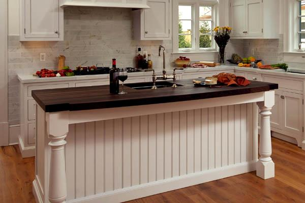 Kitchen Countertops Demystified And Welcome A New Guest