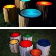 Got Wood? Got Kids? Get Creative!