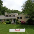 SOLD  –  210 Cedar Lane, New Canaan, CT
