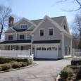SOLD – Parade Hill Road, New Canaan CT