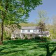 Embraced by Nature…Bowery Road, New Canaan CT